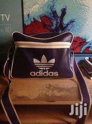 Original Purple Addidas Bag | Bags for sale in Central Region, Kampala