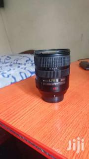 Fx Nikon 24-120mm  Lens   Cameras, Video Cameras & Accessories for sale in Central Region, Kampala