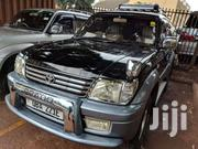 Prado Tx 2000 | Vehicle Parts & Accessories for sale in Central Region, Kampala