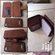 iPhone Leather Wallet Jackets | Clothing Accessories for sale in Western Region, Kisoro