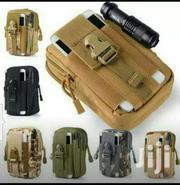 Waterproof Military Waist Belt Bag Men Portable Belt Wallets Multifunc   Home Accessories for sale in Central Region, Kampala