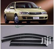 Toyota Premio Rain Guards | Vehicle Parts & Accessories for sale in Central Region, Kampala