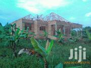 Shell House Seated On An Acre Of Land For Sale Bugema Gayaza Road 130m | Houses & Apartments For Sale for sale in Eastern Region, Mbale