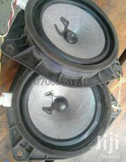 Original Japan Side Car Speakers | Vehicle Parts & Accessories for sale in Central Region, Kampala