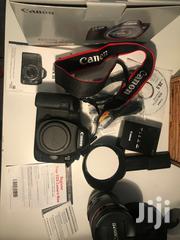 Canon Eos 5d Mark Iii 22.3mp Digital Slr Camera - Black | Photo & Video Cameras for sale in Central Region, Mpigi