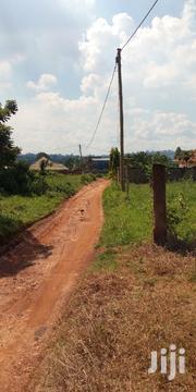 Residential Plots for Sale in Gayaza Closer Tarmac Road | Land & Plots For Sale for sale in Central Region, Wakiso