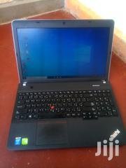 Laptop Lenovo ThinkPad Edge E540 8GB 500GB   Laptops & Computers for sale in Central Region, Kampala