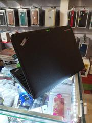 Laptop Lenovo ThinkPad X131e 4GB Intel Core 2 Quad HDD 320GB   Laptops & Computers for sale in Central Region, Kampala