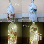 Decorated Bottles With Lights | Home Accessories for sale in Central Region, Kampala