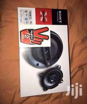 Pair Of Sony Car Door Speakers | Vehicle Parts & Accessories for sale in Central Region, Kampala
