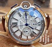 Cartier Watch With Chronograph | Watches for sale in Central Region, Kampala
