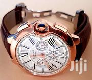 Cartier Watch With Chronograph Watch | Watches for sale in Central Region, Kampala