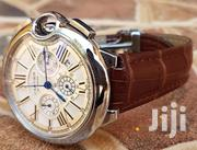 Original Cartier Chronograph | Watches for sale in Central Region, Kampala