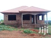 Titled Semi Complete House At Mukono-kayunga Road Kusatu Only 4km From | Houses & Apartments For Sale for sale in Central Region, Mukono