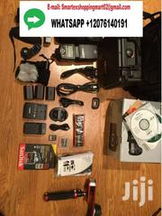 Canon EOS 5D Mark IV   Cameras, Video Cameras & Accessories for sale in Central Region, Mukono