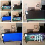32inches Lg Led Flat Screen TV   TV & DVD Equipment for sale in Central Region, Wakiso