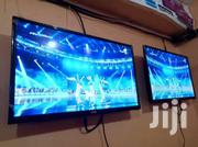 Brand New 32inch Tvs Available..Brands Like LG, SAMSUNG Etc At 490k   TV & DVD Equipment for sale in Central Region, Kampala