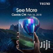 Better Tecno Camon Cm Big Smartphone | Mobile Phones for sale in Central Region, Kampala