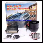 Alarm With Key Remote Attached | Vehicle Parts & Accessories for sale in Central Region, Kampala