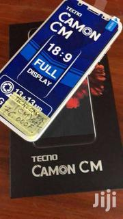 Budget New Tecno Camon Cm Full Diaplay Smartphone | Mobile Phones for sale in Central Region, Kampala