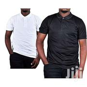 Bundle Of 2 Short Sleeve Polo T-shirt | Clothing for sale in Central Region, Kampala