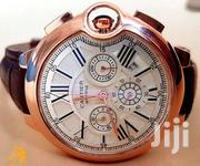 Original Cartier With Chronograph | Watches for sale in Central Region, Kampala