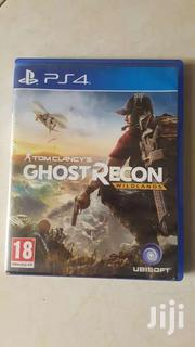 Ps4 Ghost Recon Wildlands | Video Game Consoles for sale in Central Region, Kampala