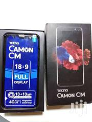 Graphical Tecno Camon Cm Expandable Phone | Mobile Phones for sale in Central Region, Kampala
