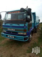Isuzu Forward 6HE1 1994 Model UBC | Heavy Equipments for sale in Central Region, Kampala