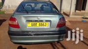 Toyota Avensis 2002 2.0 D Verso Green | Cars for sale in Nothern Region, Lira
