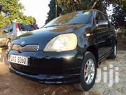 Toyota Vitz 1999 1.3 U 4WD Black | Cars for sale in Central Region, Kampala