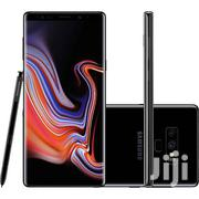 Samsung Galaxy Note 9 Black 128 GB | Mobile Phones for sale in Central Region, Kampala