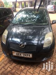 Toyota Vitz 2006 Black | Cars for sale in Central Region, Kampala