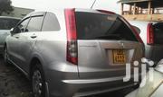 Honda Stream 2007 Silver | Cars for sale in Central Region, Luweero