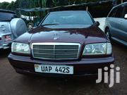 Mercedes-Benz C200 1998 | Cars for sale in Central Region, Kampala