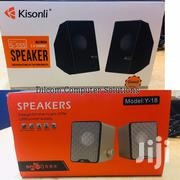 USB Speakers   Computer Accessories  for sale in Central Region, Kampala