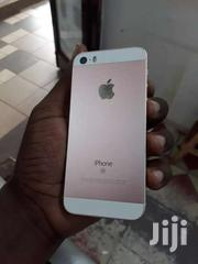 iPhone SE 16gb Fingerprint At 580,000 Top Up Allowed | Mobile Phones for sale in Central Region, Kampala