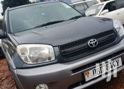 Toyota RAV4 2006 Sport V6 4x4 Silver | Cars for sale in Central Region, Kampala