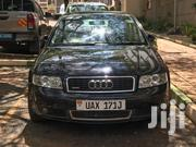 Audi A3 2004 Black | Cars for sale in Central Region, Kampala