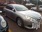 Subaru Legacy 2010 2.5i Limited Gray | Cars for sale in Central Region, Kampala