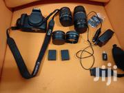 Canon Eos Rebel T6 | Cameras, Video Cameras & Accessories for sale in Eastern Region, Jinja