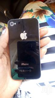 Clean Apple iPhone 4s Black 8 GB | Mobile Phones for sale in Central Region, Kampala
