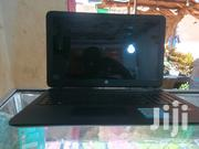 HP Laptop 15.6 Inches 500 GB HDD AMD A8 4 GB RAM | Laptops & Computers for sale in Central Region, Kampala