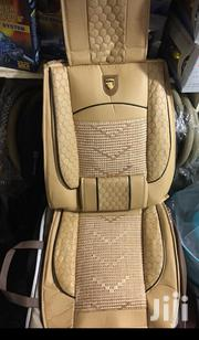 Cream Best Seatcovers | Vehicle Parts & Accessories for sale in Central Region, Kampala