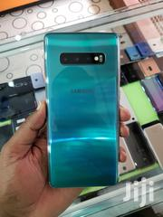 Samsung Galaxy S10 Plus Green 128 GB | Mobile Phones for sale in Central Region, Kampala