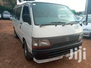 New Toyota HiAce 1998 White | Cars for sale in Central Region, Kampala