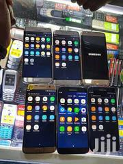 Original Samsung Galaxy S7 Edge Gold 32 GB | Mobile Phones for sale in Central Region, Kampala