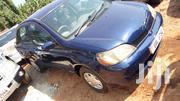 Toyota Platz 2002 Blue | Cars for sale in Central Region, Kampala