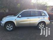 Toyota RAV4 2004 Silver | Cars for sale in Central Region, Kampala