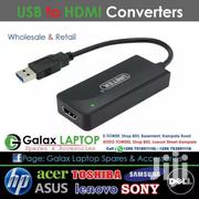 USB to HDMI Adapter   Computer Accessories  for sale in Central Region, Kampala